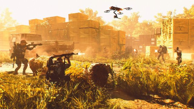 the division 2 review xbox one 5