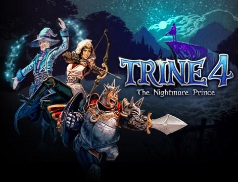 trine 4 xbox one