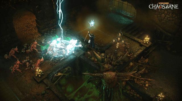 warhammer chaosbane beta xbox one 2