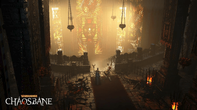 warhammer chaosbane beta xbox one 3