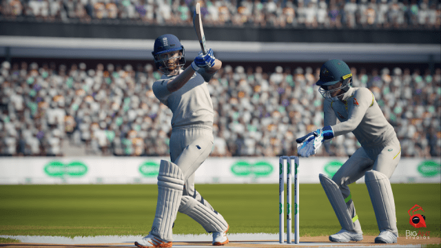 Cricket 19 Jonny Bairstow Batting