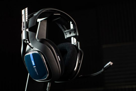 astro a40 standalone headset
