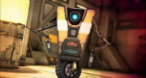 borderlands claptrap dancing