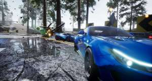 dangerous driving review xbox one 1