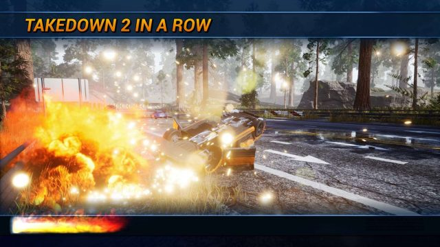 dangerous driving review xbox one 4