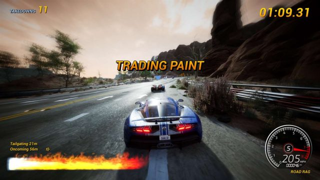 dangerous driving review xbox one 5
