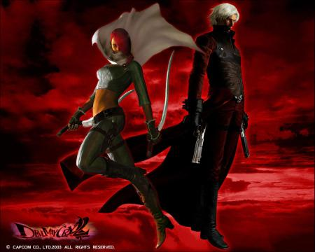 devil may cry 2 xbox one image1