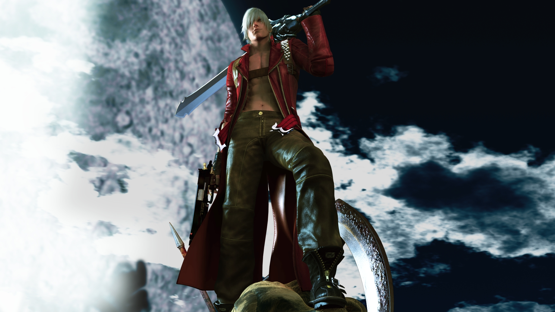 Ranking All 6 Devil May Cry Games From Dismal To Smokin Sexy