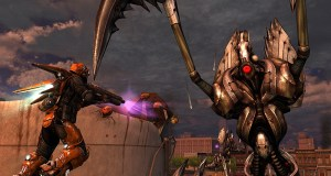 earth defense force insect xbox one