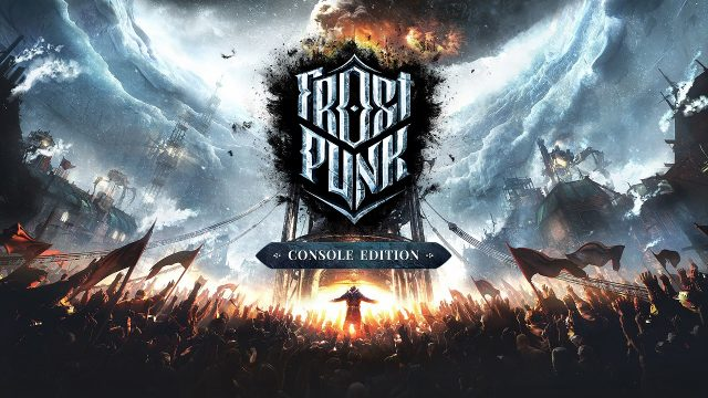frostpunk console edition