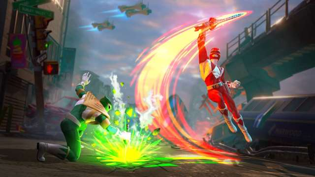 power rangers battle for the grid review xbox one 3