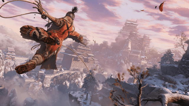 sekiro shadows die twice review xbox one 3