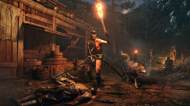 sekiro shadows die twice review xbox one 4