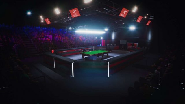 snooker 19 review xbox one 1