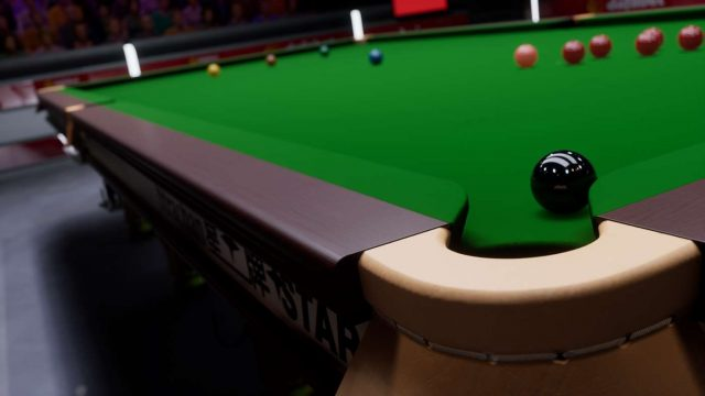 snooker 19 review xbox one 4