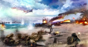 sudden strike 4 pacific war review xbox one 1