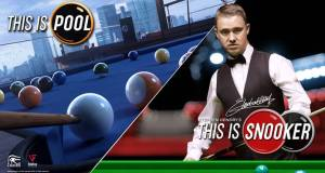 this is pool and this is snooker