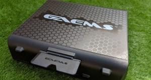 GAEMS Sentinel review 3