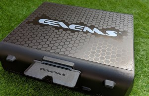 GAEMS Sentinel review 3