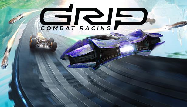 GRIP Combat Racing AirBlades