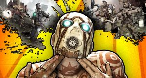 borderlands 2 xbox one art
