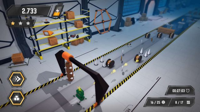 crashbots review xbox one 2