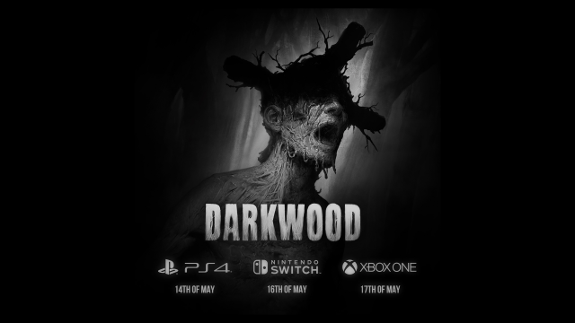 darkwood xbox one