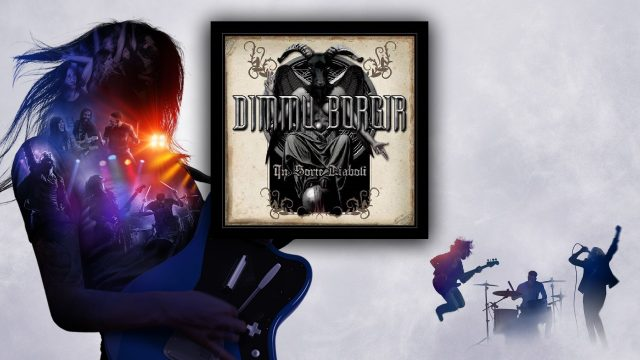 dimmu borgir rock band 4