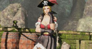 doa 6 pirates vol 2