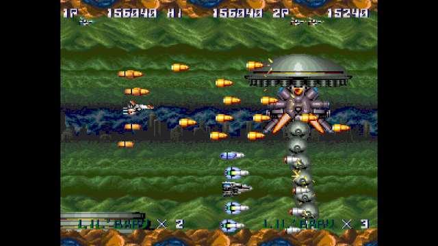 konami arcade classics review xbox one 1