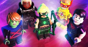 lego dc young justice league