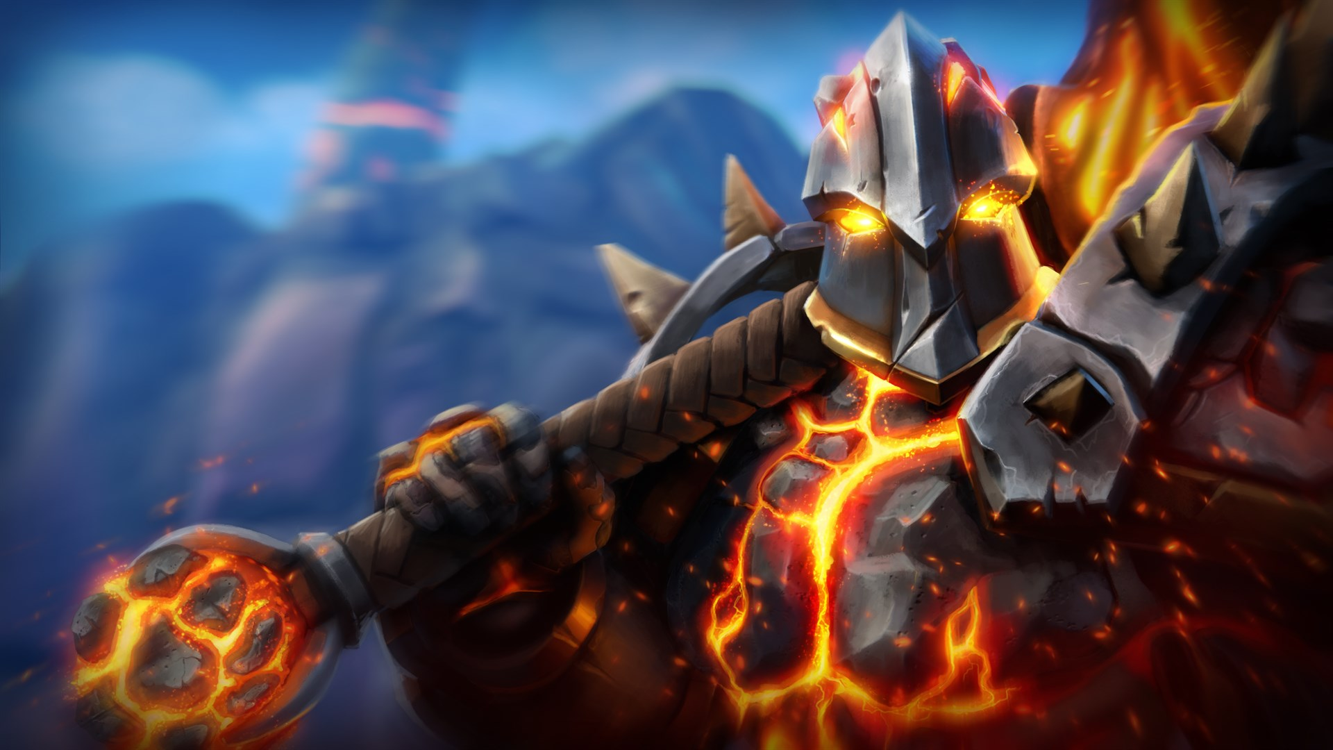 Ready yourself for an epic duel as free-to-play Minion Masters hits