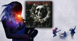 rock band 4 arch enemy