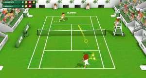 super tennis blast xbox one