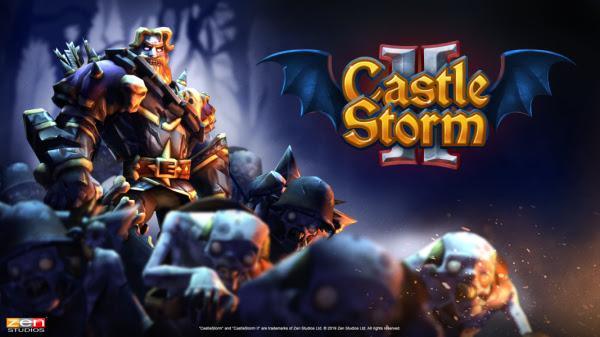castlestorm ii xbox one