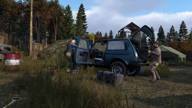 dayz review xbox one 1
