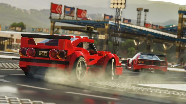 forza horizon 4 lego speed champions review xbox one 2