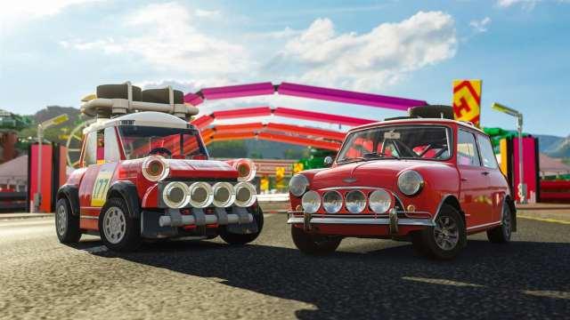 forza horizon 4 lego speed champions review xbox one 3