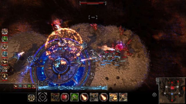 golem gates review xbox one 1