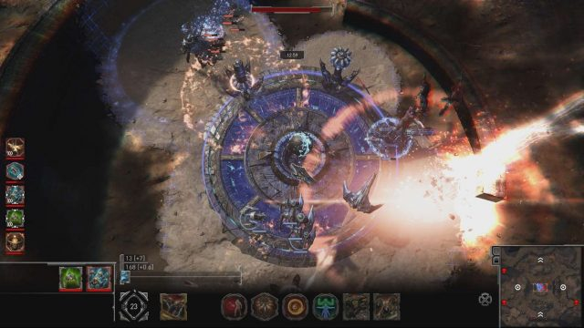 golem gates review xbox one 3