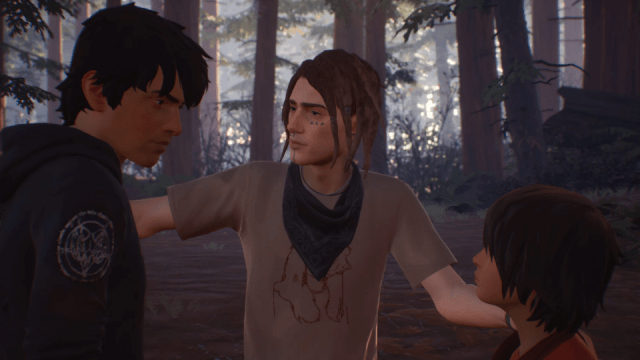 life is strange 2 episode 3 review xbox one 2