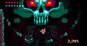 skelly selest review xbox one 1