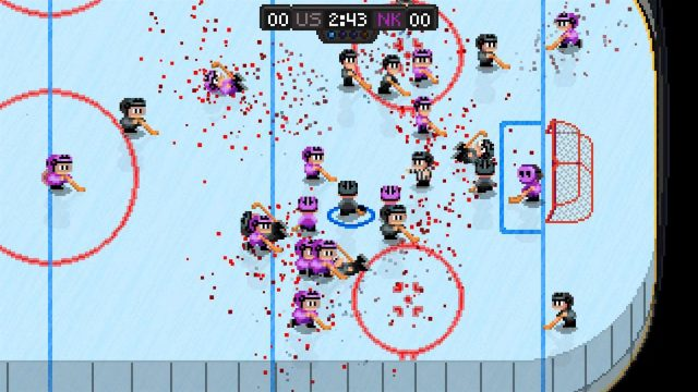 super blood hockey review xbox one 4