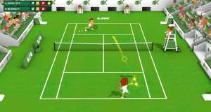 super tennis blast review xbox one 2