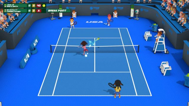 super tennis blast review xbox one 3