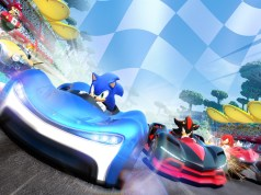 team sonic racing review xbox one 4