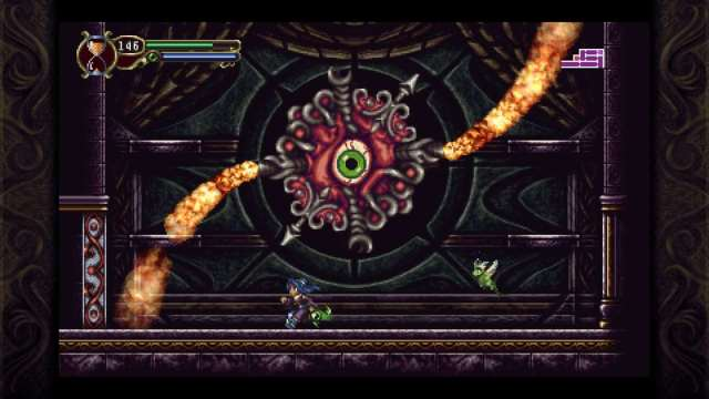 timespinner review xbox one 3