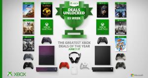 xbox e3 game sale