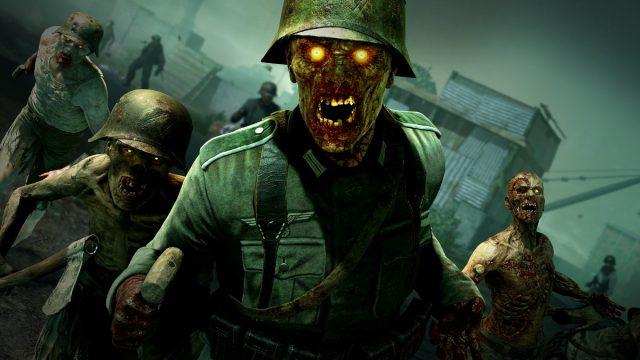 zombie army 4 screenshots