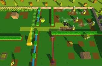 Grass Cutter Review 2